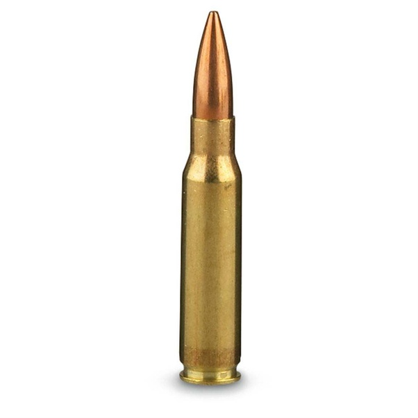 How expensive are 7.62mm bullets? - Quora