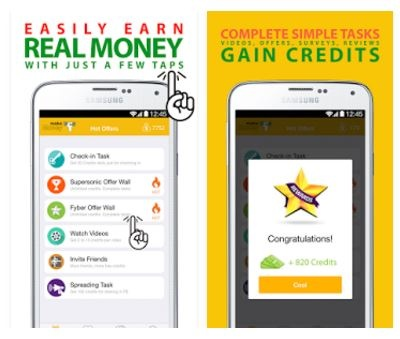 What are the best earning apps without investment which