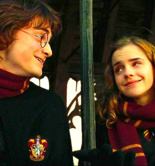 Why do some shippers assume that if Ron and Ginny weren't in
