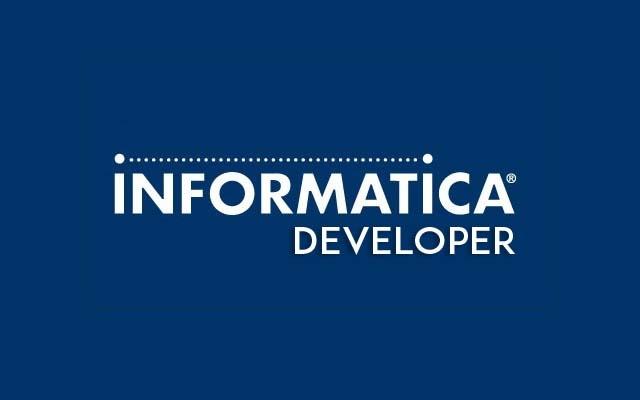 Learning Informatica Powercenter 9.x Pdf