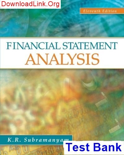 And edition analysis pdf reporting gibson financial 13th