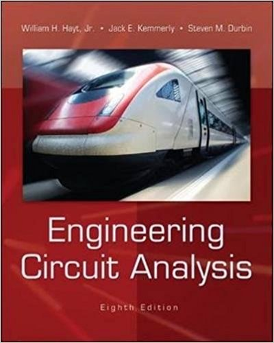 Where Can I Get The Solution Manual Of Hayt Engineering Circuit