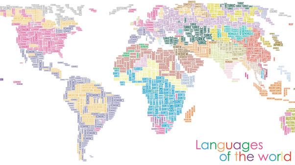 How Many Language Service Providers Are There In The Entire World - How many languages in the world are there