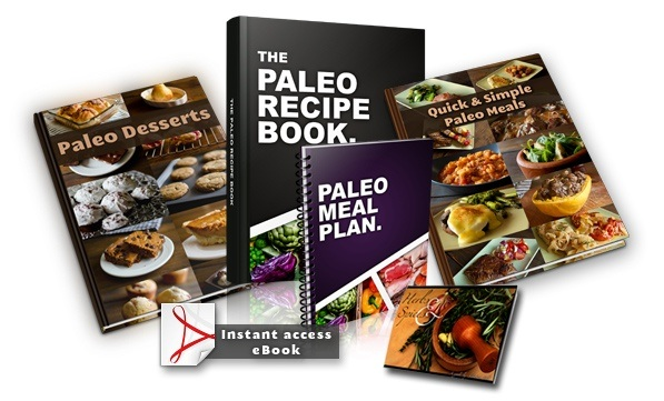 What are the best paleo recipes books quora there are many great recipes out there to incorporate into your paleo food listleo grubs book 470 paleo recipes in 17 categories forumfinder Images