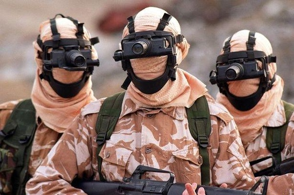 How dangerous is an individual special forces soldier? - Quora