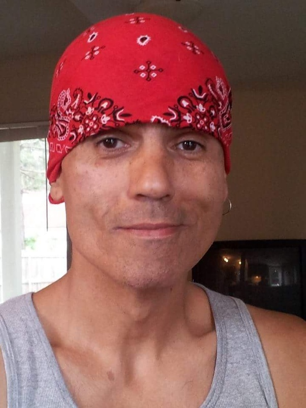 What does a youthful 55 year old man look like? - Quora