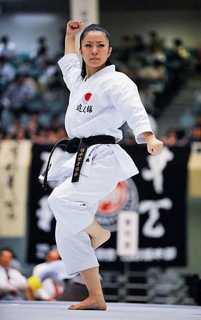 Karate vs taekwondo difference