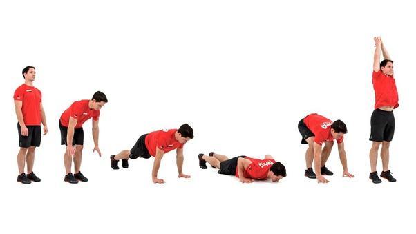 Beste Übung, um Gewicht Arme zu verlieren