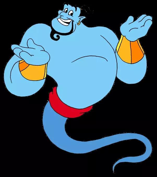 Wish Genie Online