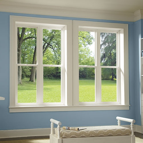Can you install blinds on vinyl windows quora