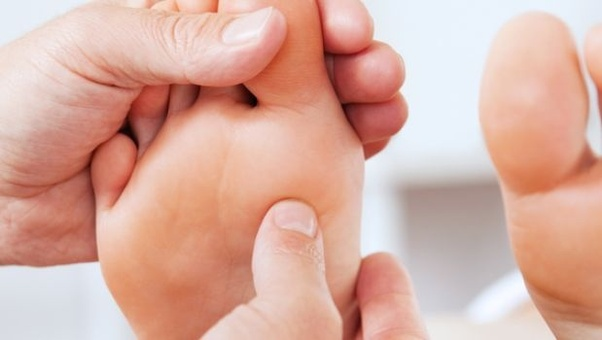 Does acupressure help in increasing height? - Quora