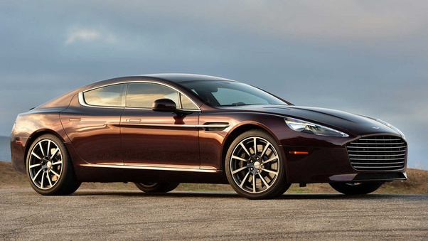 Why Is The Aston Martin Rapide S Underrated Quora