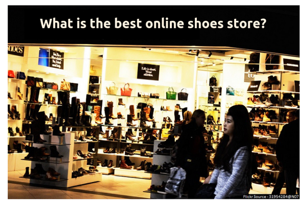 1a0aa2191fb What is the best online shoes store? - Quora