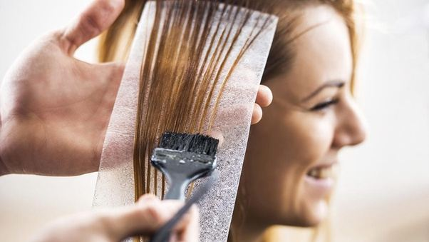 Does dying your hair affect pregnancy? - Quora