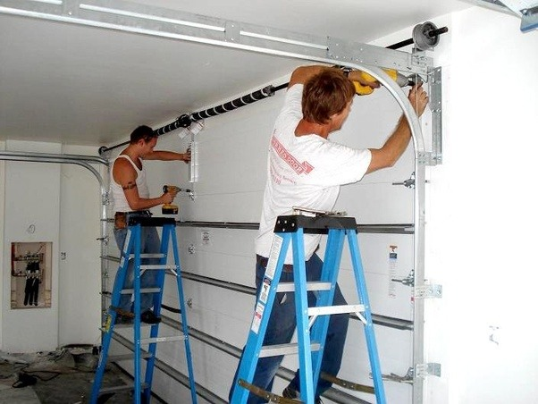 Who Gives The Best Service For Commercial Garage Door Torsion