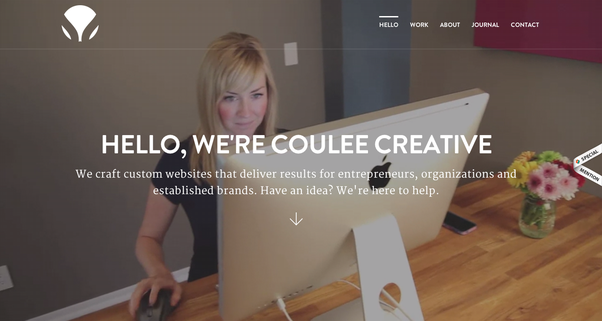 Jowita Emberton's answer to What are the biggest web design trends of 2014?