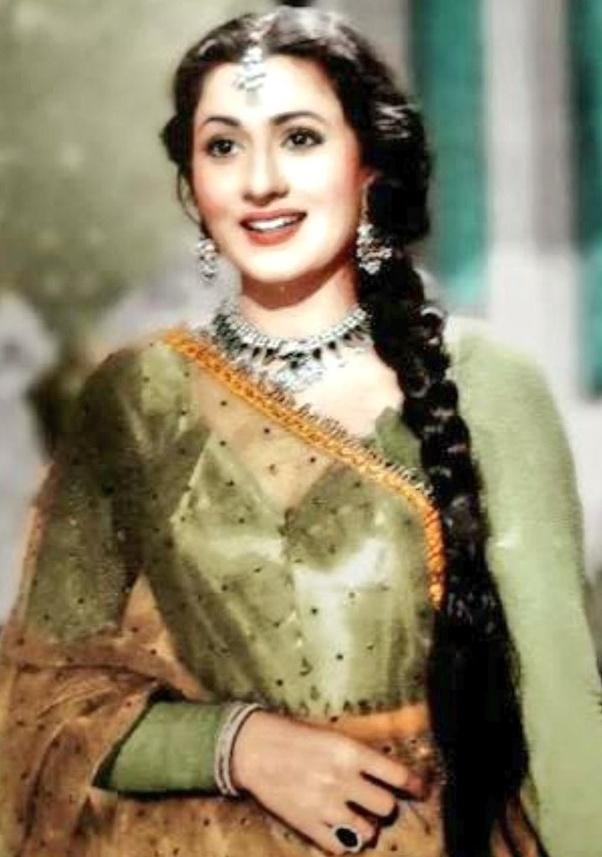 Madhubala: What's So Beautiful About Actress Madhubala?