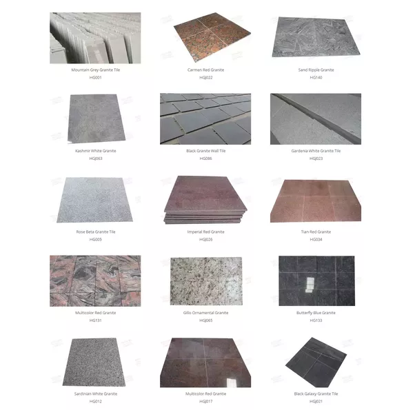 What Is The Good Granite Color For House Floor Quora - Which flooring is best for house