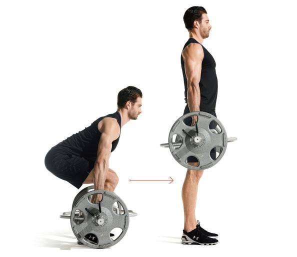 Exercise Kettlebell Deadlift: What Is A Deadlift Exercise?