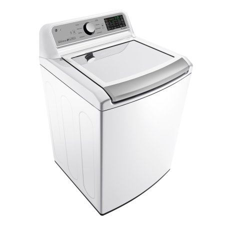Why Do Front Load Washers Have Glass Doors But Top Load Washers Don