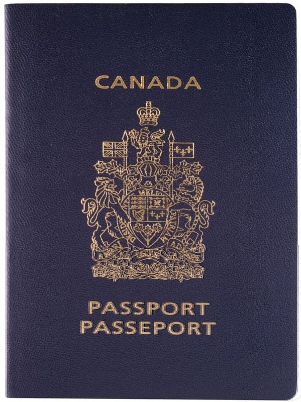 Can A Canadian With A Criminal Record Get A Passport Quora