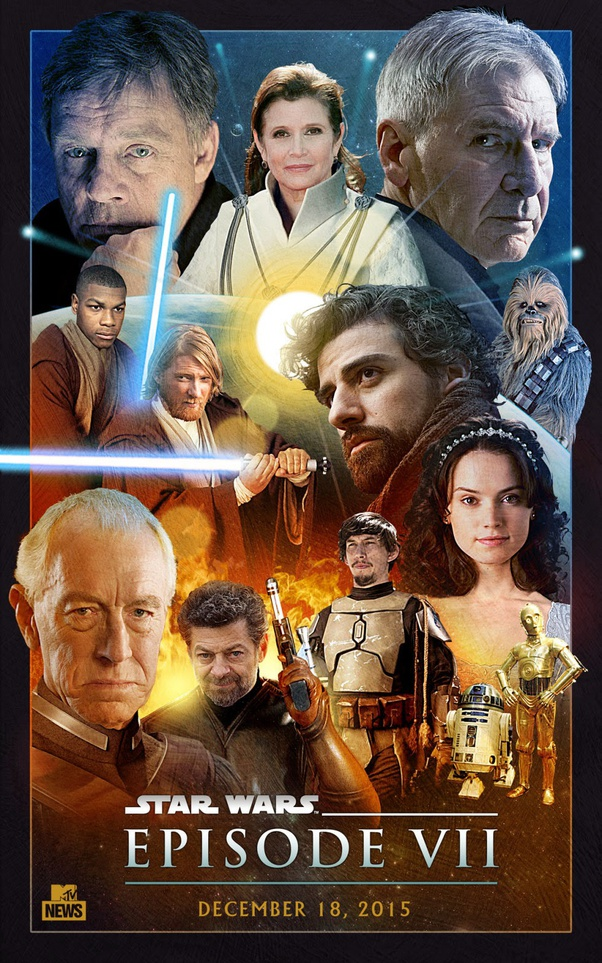 Will The Star Wars Sequel Trilogy Be Erased Quora
