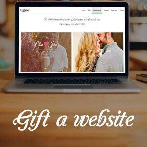 My girlfriend website
