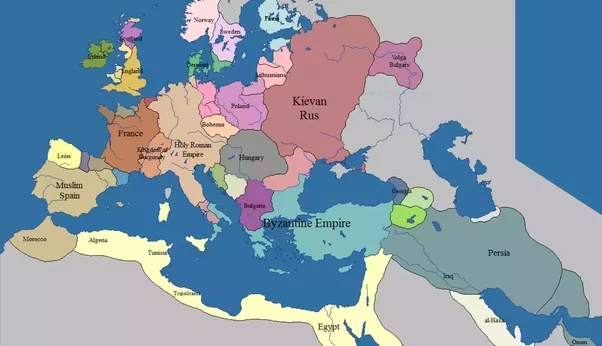 How many nations existed in the year 1000 quora geacron atlas gumiabroncs Choice Image
