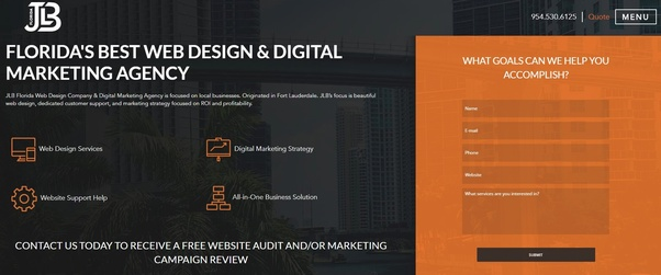 Which Is The Best Digital Marketing Company In Florida Quora