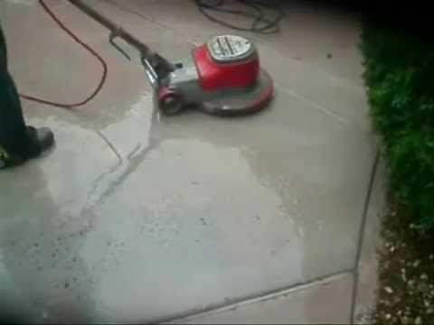 What Is The Best Way To Clean Painted Concrete Floors Quora