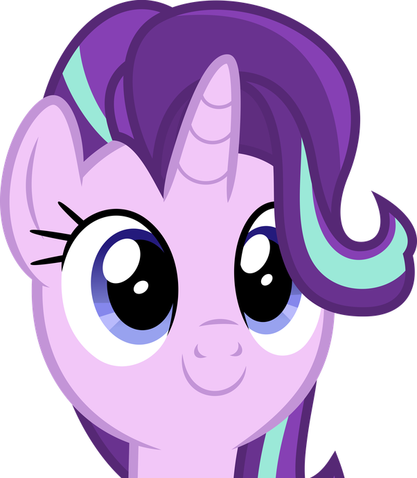 Why do some bronies hate Starlight Glimmer? - Quora