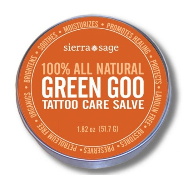 What is the best ointment for healing a tattoo quora for Does tattoo goo really work