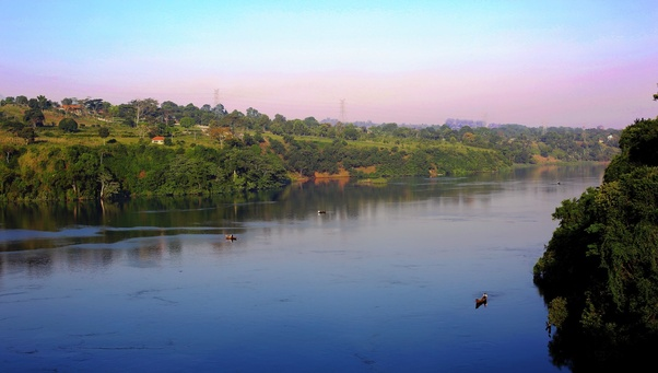 what is the river nile famous for