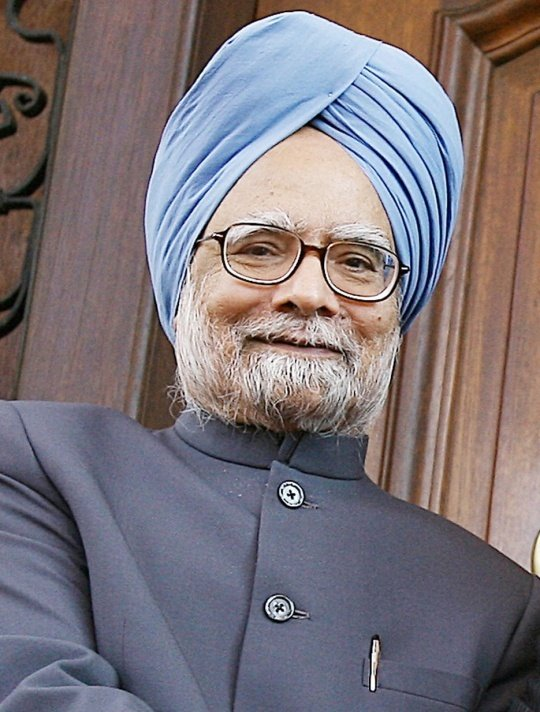 why was manmohan singh elected twice as the pm of india quora