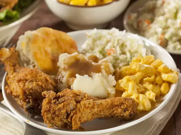 Soul Food Restaurants In Houston