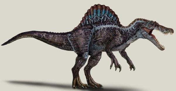 Image result for jurassic park 3 spinosaurus