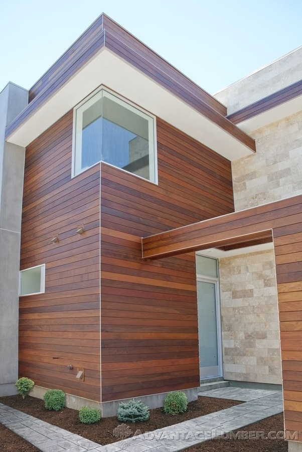 What is wall cladding? - Quora