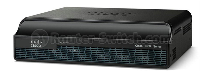 Can I use a Cisco 1941 router as a wireless router? - Quora