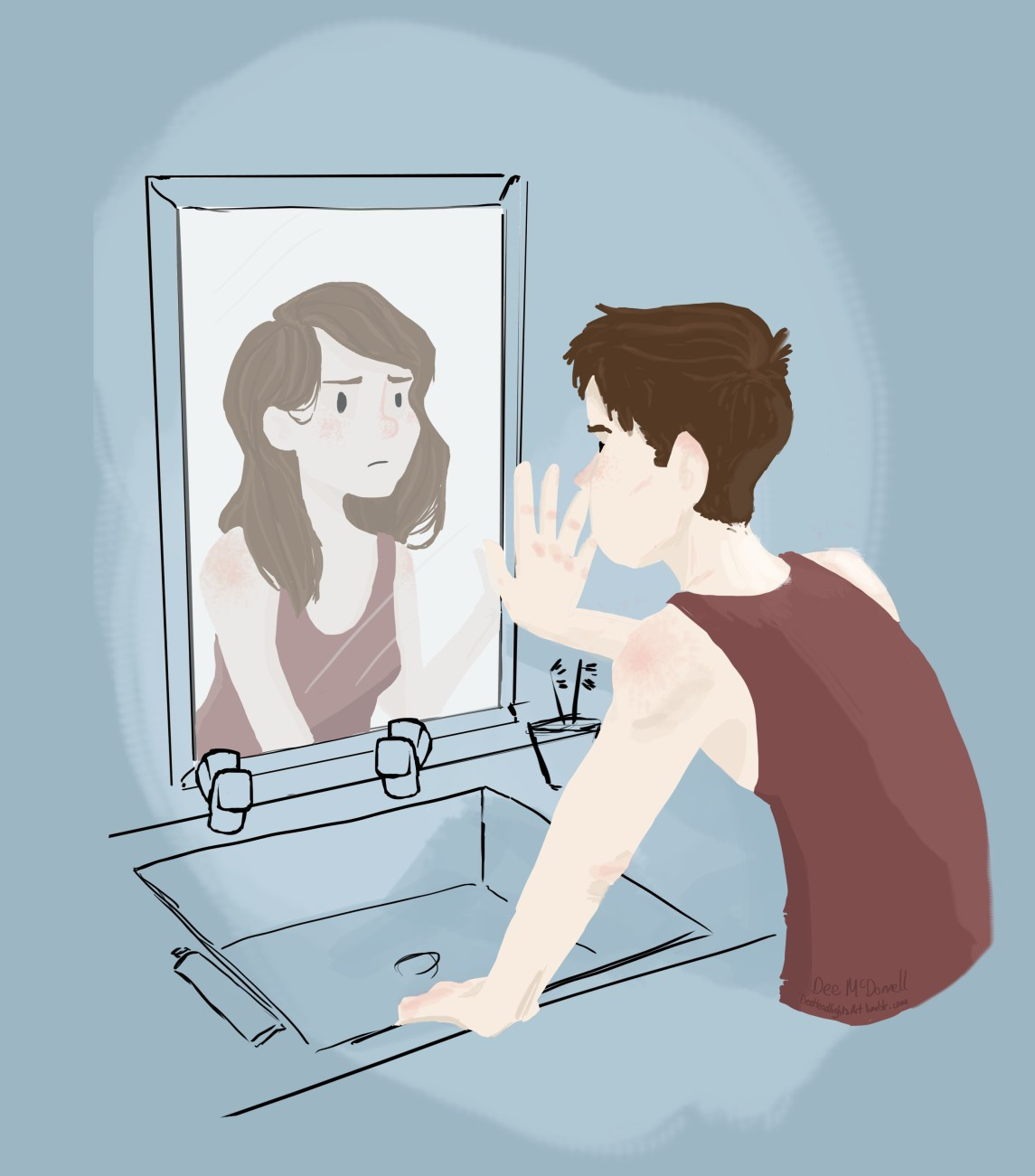Did gender dysphoria make it hard for you to look to the future? - Quora