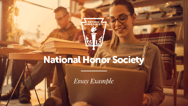 What Are Some Tips For Writing A National Honor Society Application  What About Writing National Junior Honor Society Essay