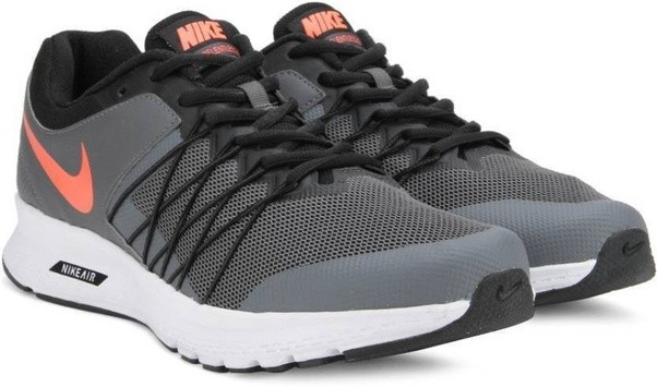 #1 Nike AIR RELENTLESS 6 MSL Running Shoes