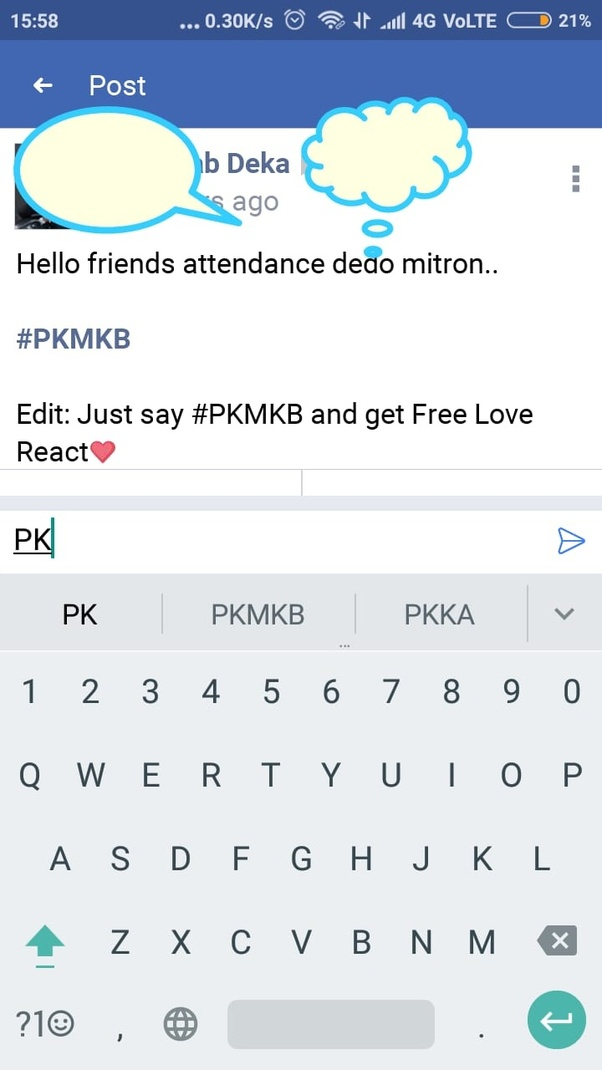 What is the meaning of PKMKB? - Quora