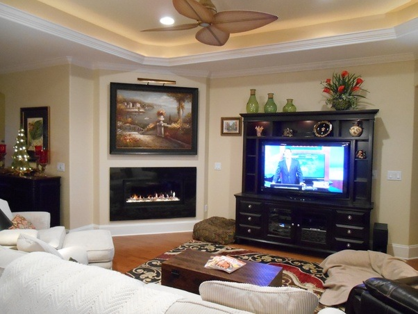 How To Convert A Ventless Fireplace To A Vent Quora