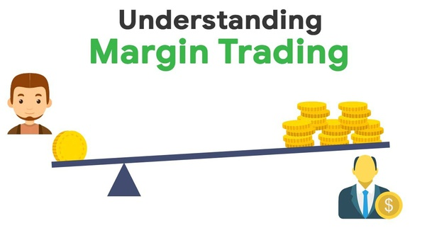 How does margin trading in the forex market work? - Quora