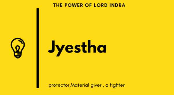 Vedic Astrology: Is Jyestha Nakshatra that bad? (Read more