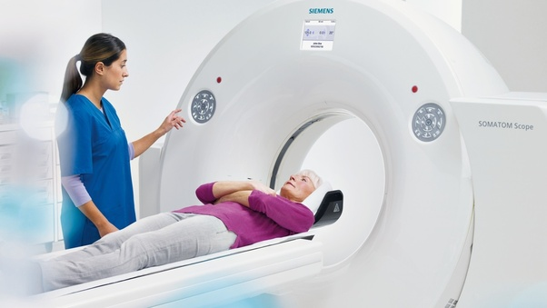 How much does a MRI or CT scan of a head cost? - Quora
