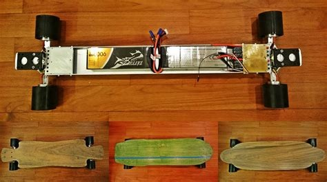 1 Next Board By Ngv Max Sd 22 Mph