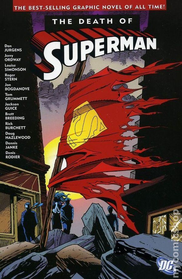 superman books for kids