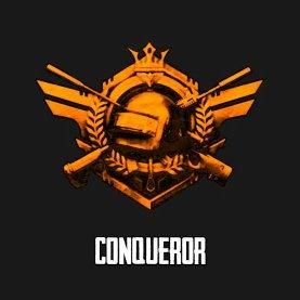How to reach Conqueror in PUBG - Quora