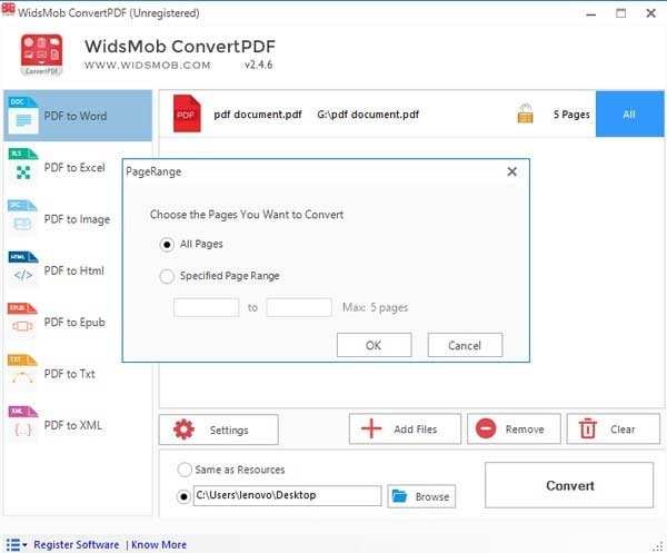 How to convert a PDF to Word - Quora